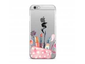 Kryt Clearo Make Up pro iPhone 5/5S/SE