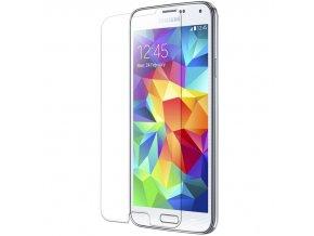 Tvrzené sklo pro ochranu displeje pro Samsung Galaxy S5 G900