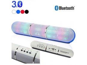 Bluetooth Reproduktor Pills Color