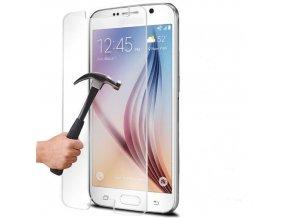 Tvrzené sklo pro ochranu displeje pro Samsung Galaxy S6 G920F
