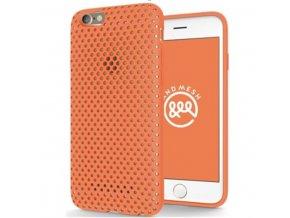 Kryt AndMesh case, orange - pro iPhone 6/6s