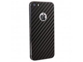 bodyguardz apple iphone 5s armor carbon fiber black 5