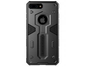 Kryt Nillkin Defender II pro iPhone X, Black
