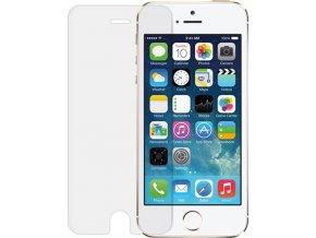 Odzu Glass Screen Protector, 2pcs - iPhone SE/5S
