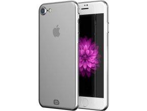 Odzu Crystal Thin Case, clear iPhone 8