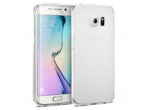 Kryt Jelly pro Samsung GalaxyS6 EDGE