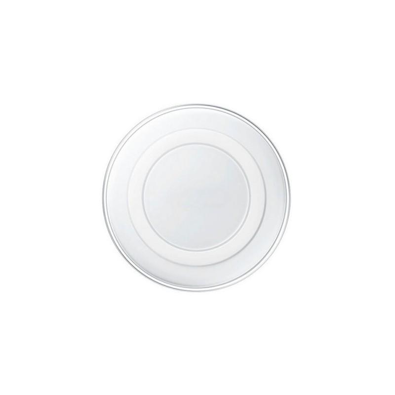 Bezdrátová nabíječka pro Samsung Galaxy S6 a S6 EDGE Barva: Bílý