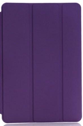 Magnetický kryt Smart Case pro iPad mini 1, 2 a 3 (i retina) Barva: Fialový