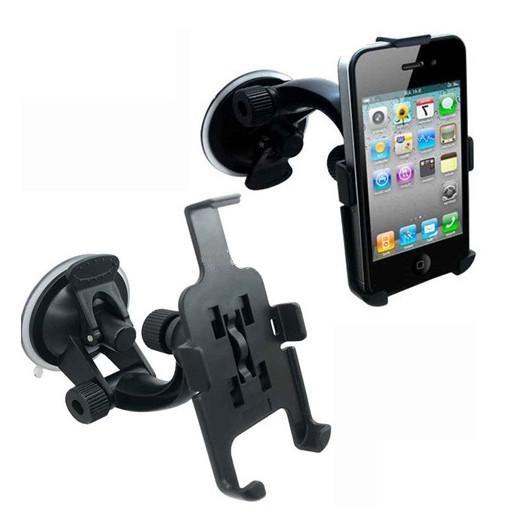 Držák do auta pro iPhone 5/5S