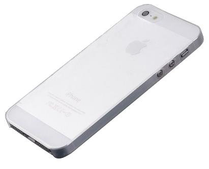Kryt Matt Ultra Thin pro iPhone 4/4S Barva: Bílý