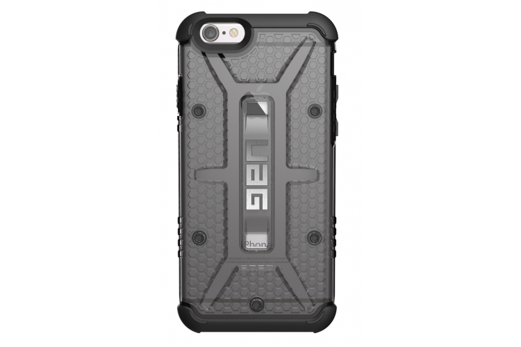 Kryt UAG composite case Ash, smoke - iPhone 6/6s