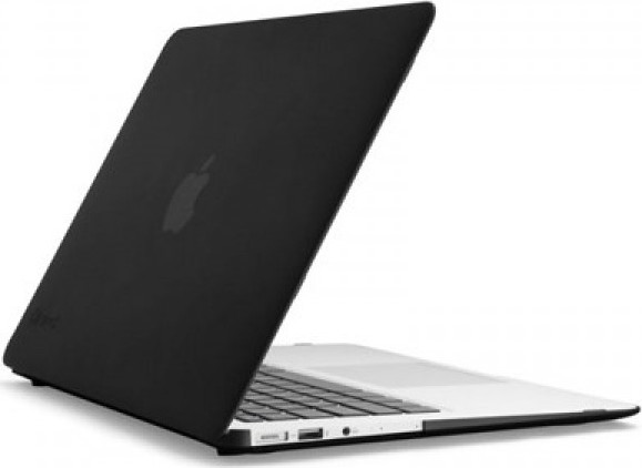 Kryt Speck SeeThru Black Matte - Macbook Air 13""