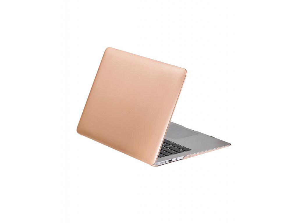 """Kryt HOCO Defender series OIL PAINTED - pro Macbook Air 11"""", Gold"""
