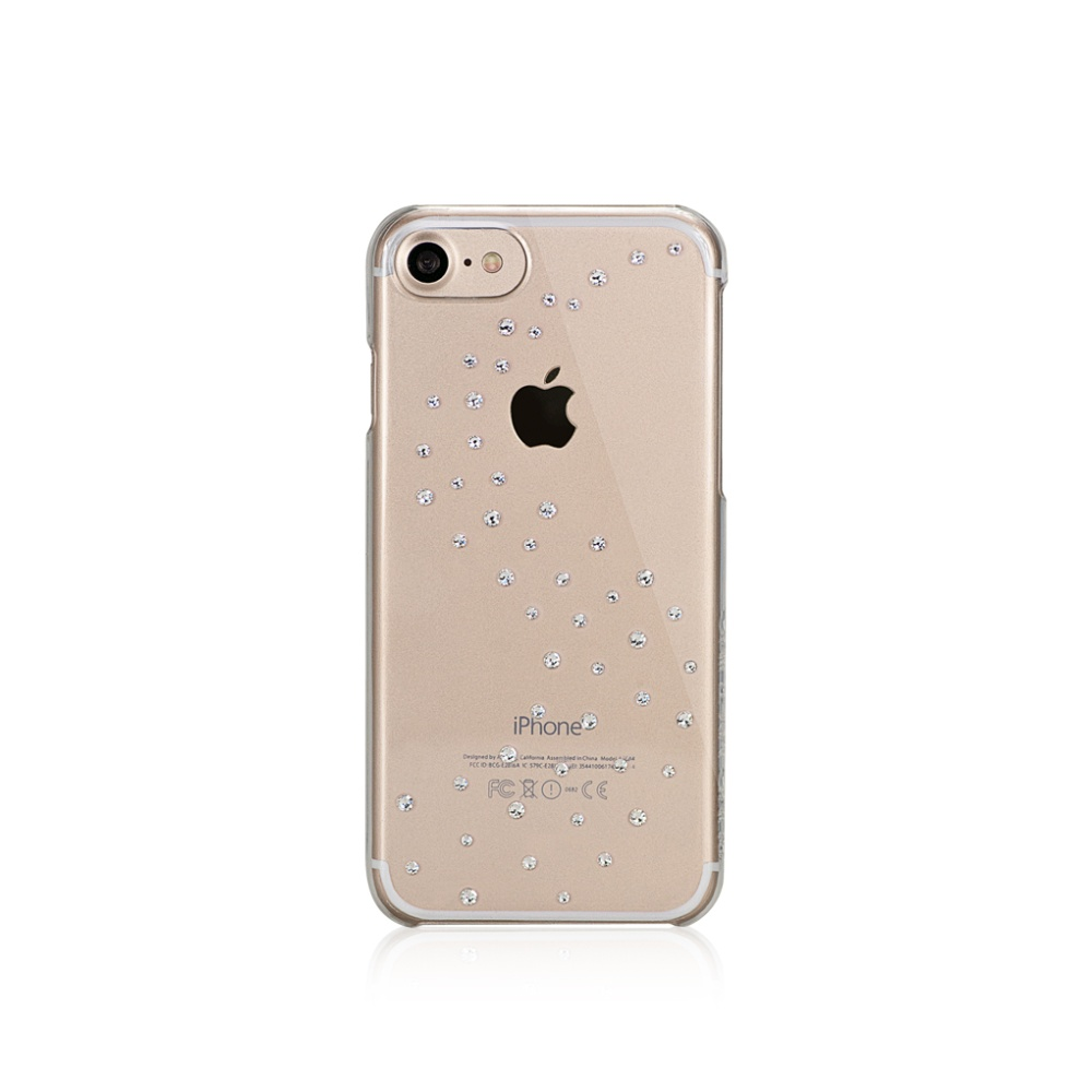 Kryt Bling My Thing Milky Way Pure Brilliance pro Apple iPhone 7 with Swarovski® crystals