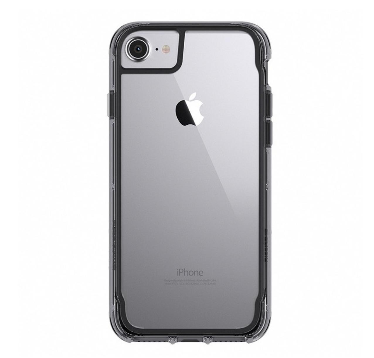 Kryt Griffin Survivor Clear, čirý – pro Apple iPhone 6 Plus, 7 Plus