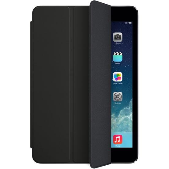 Magnetický kryt Apple Smart Cover, Black pro iPad Mini 1, 2 a 3 (i retina)