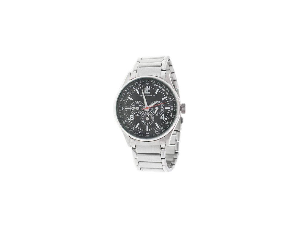 Pánské hodinky TED LAPIDUS - 5118503