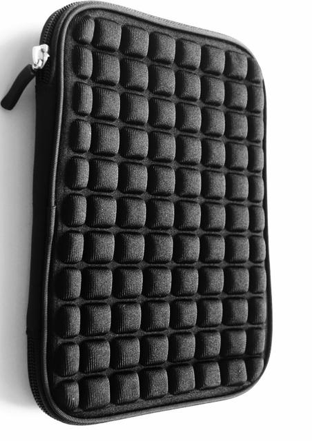 """Pouzdro na iPad Mini / Mini retina (tablet 7""""/8"""") Barva: Černý"""