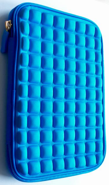"Pouzdro na iPad Mini / Mini retina (tablet 7""/8"") Barva: Modrý"