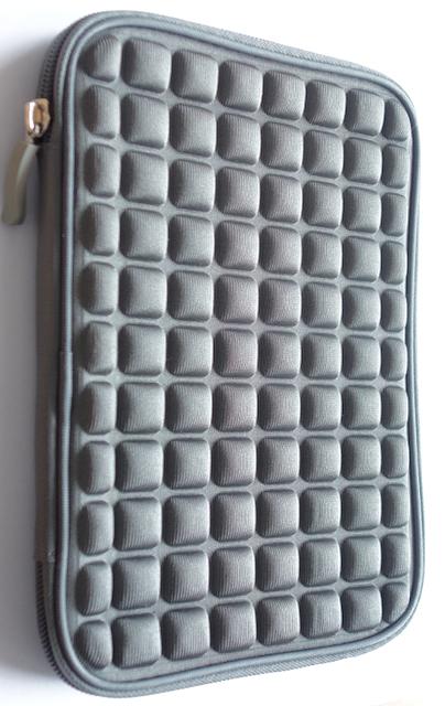 """Pouzdro na iPad Mini / Mini retina (tablet 7""""/8"""") Barva: Šedý"""