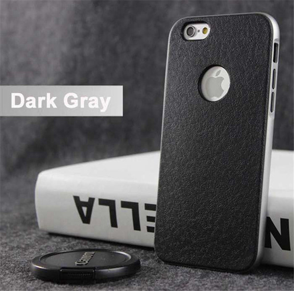Kryt Clearo Shield pro iPhone 6/6S Barva: Space Grey