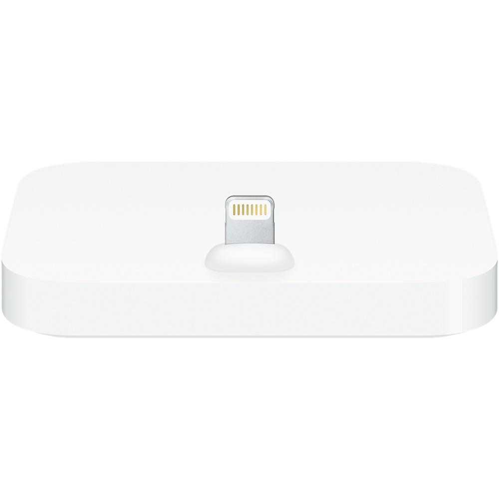 Dokovací stanice Apple iPhone Lightning Dock bílý