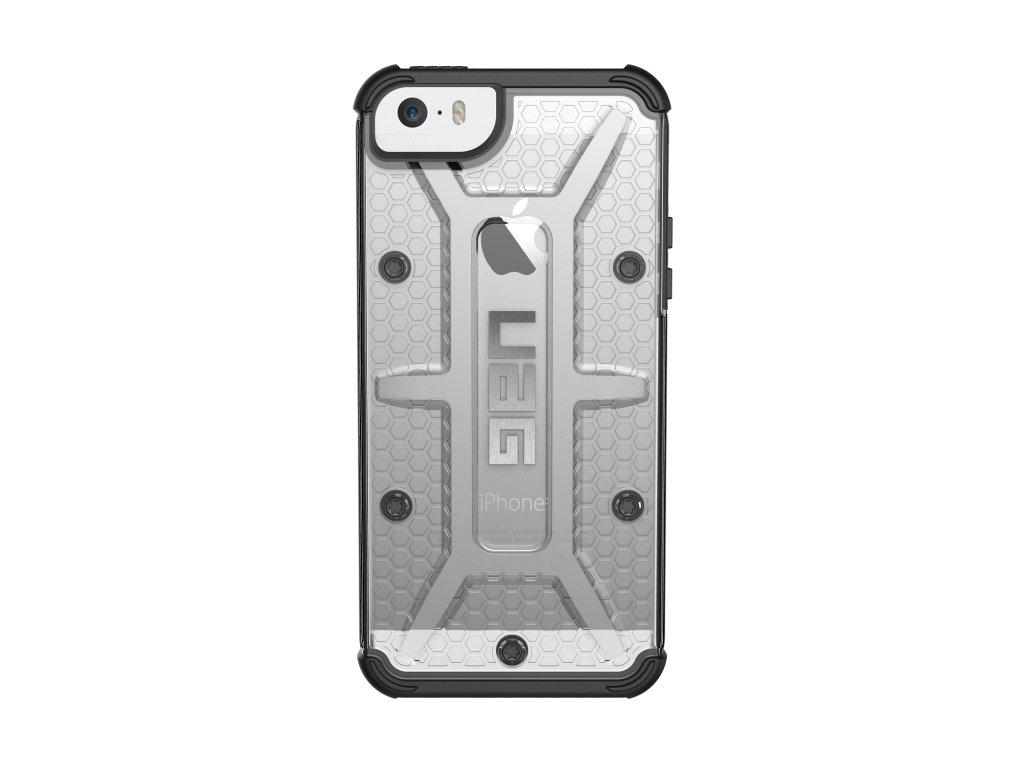 Kryt UAG composite case clear - pro iPhone 5/5S/SE