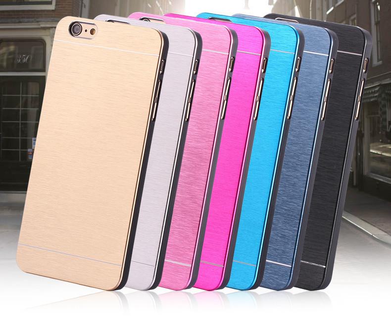 Luxusní kryt pro iPhone 4/4S - BeiBei Barva: Černý