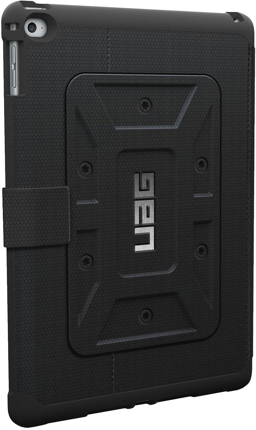 Pouzdro UAG Scout Folio pro iPad Air 2 - černé