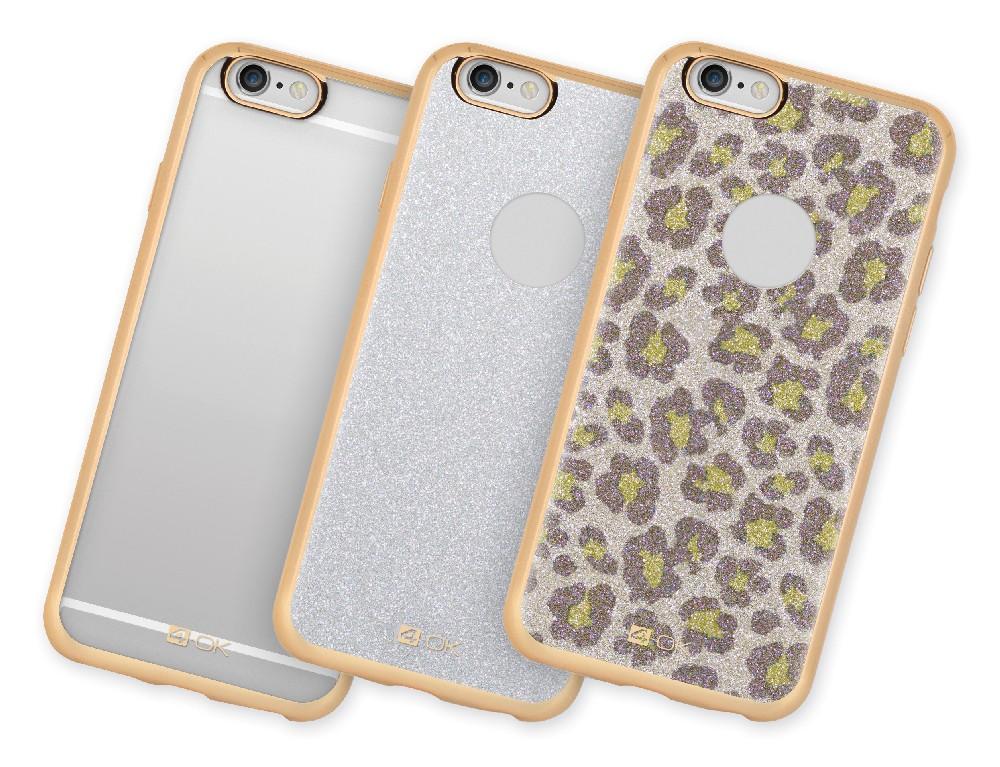 Kryt 4-OK Elektra ll 3v1 - pro iPhone 6/6S