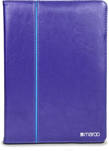 Pouzdro Maroo Leather Folio pro iPad Air 2