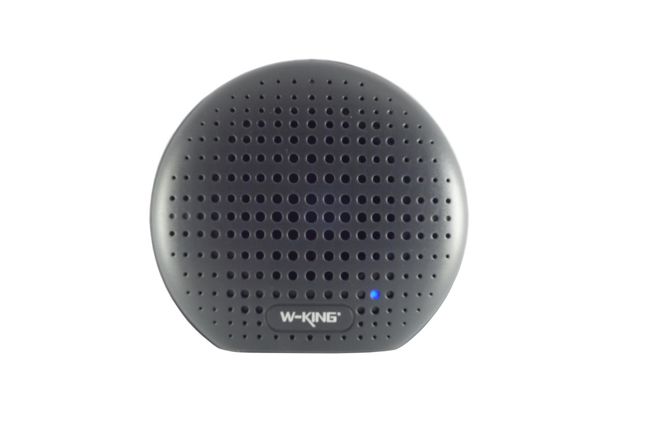 Bezdrátový voděodolný Bluetooth reproduktor W-King™ S4