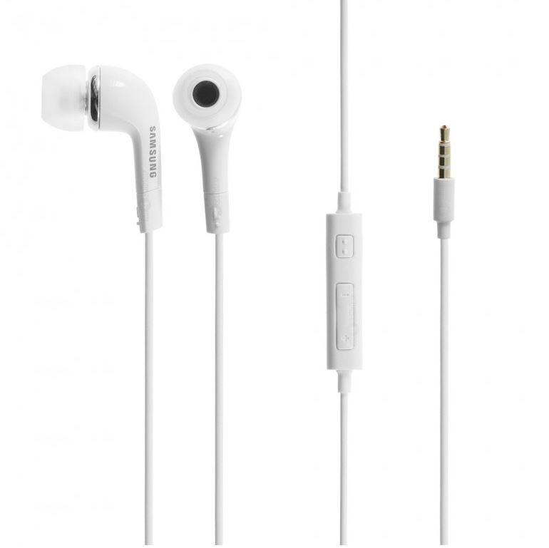 Samsung originální sluchátka s ovládáním a mikrofonem