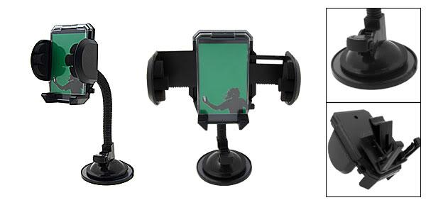 Univerzální držák do auta pro iPhone