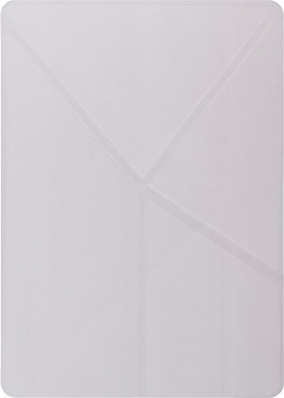Kryt/Pouzdro Ozaki O!coat Simple, white - pro iPad Air 2
