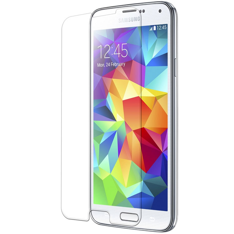 Tvrzené sklo pro Samsung Galaxy S5