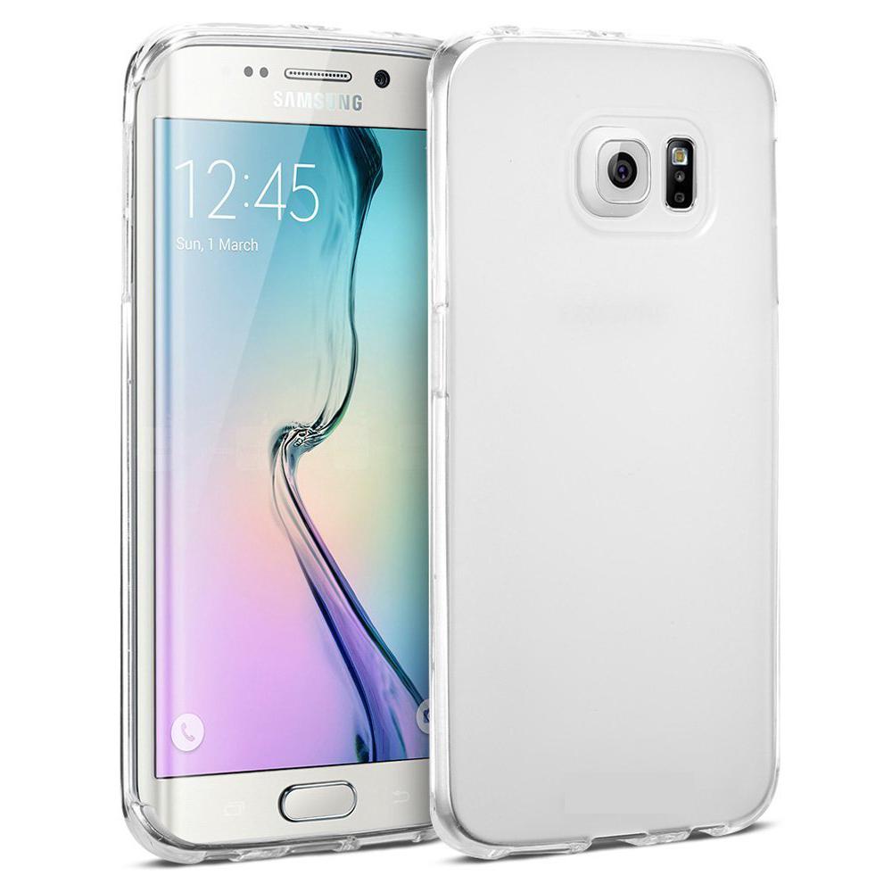 Kryt Jelly pro Samsung Galaxy S6 EDGE