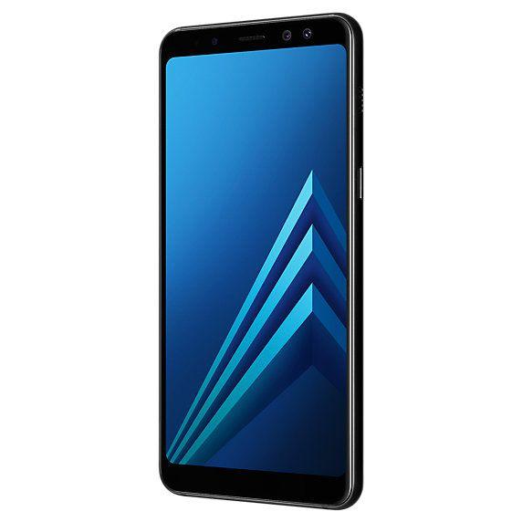 Galaxy A8 2018