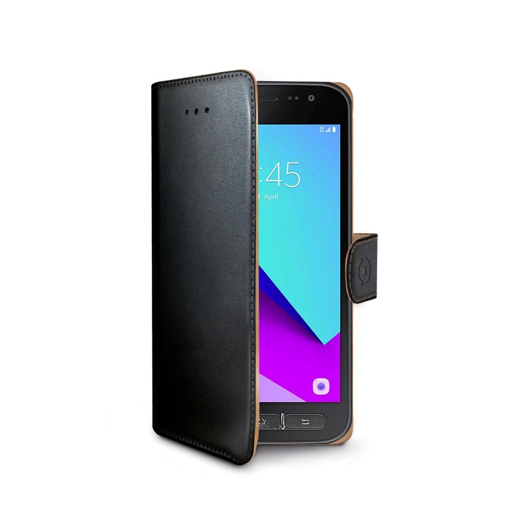 Zavírací pouzdra a obaly na Samsung Galaxy S Duos / Galaxy Trend