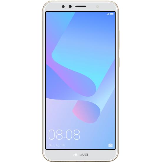 Ochranné tvrzené sklo na mobil Huawei Y6 Pro