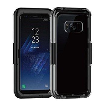 Odolná pouzdra a kryty na Samsung Galaxy S8