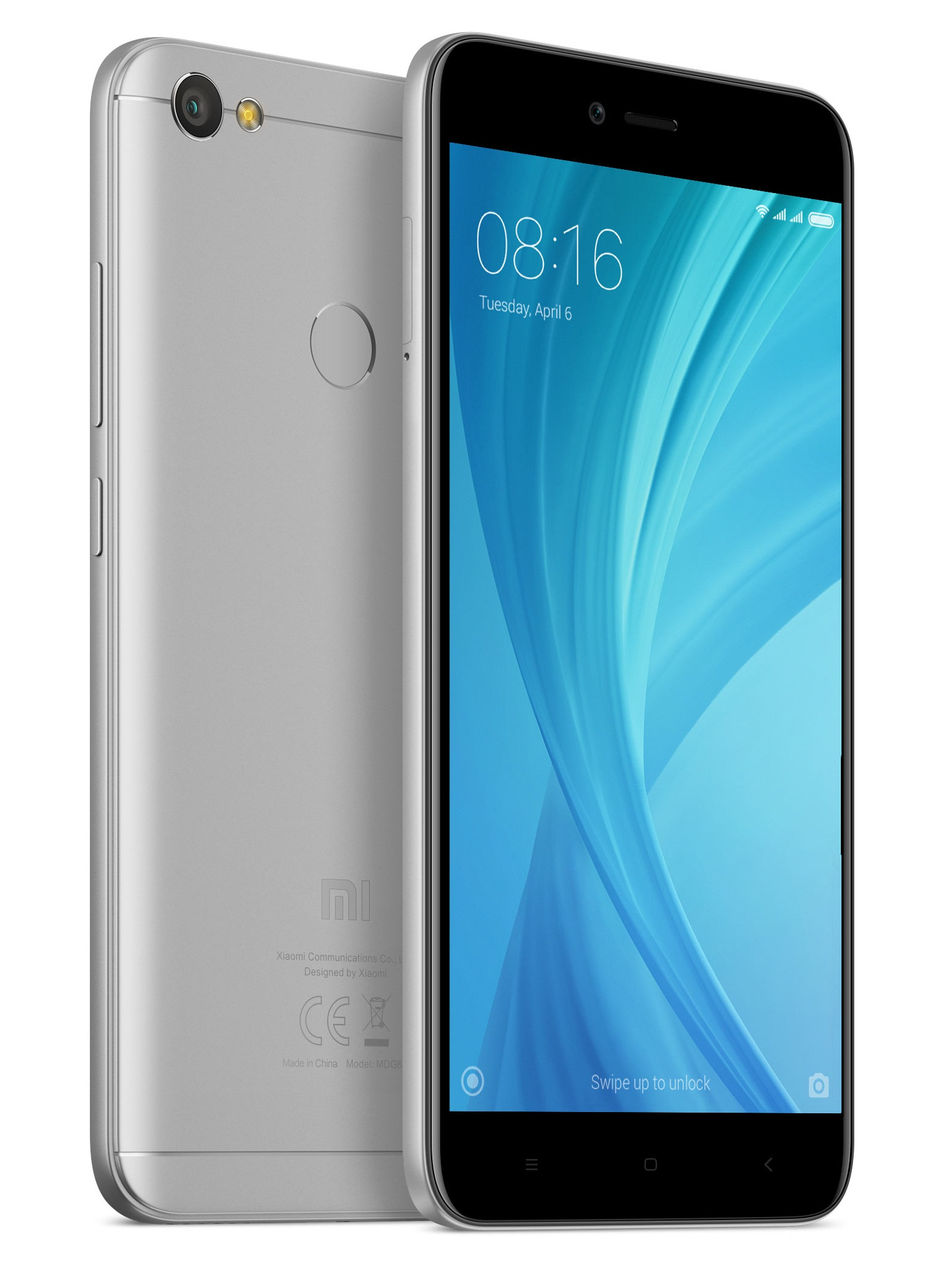 Redmi Note 5A Prime Global