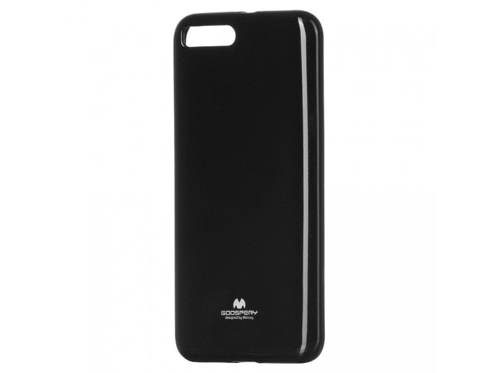 eng pl Mercury Goospery Jelly Case Gel TPU Cover for Xiaomi Mi6 black 27443 1