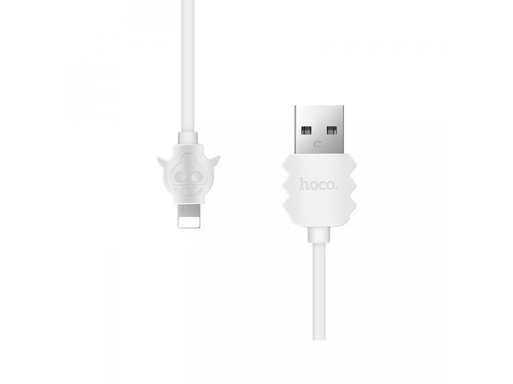 2910 kabel lightning pro iphone a ipad hoco x16 elfin white