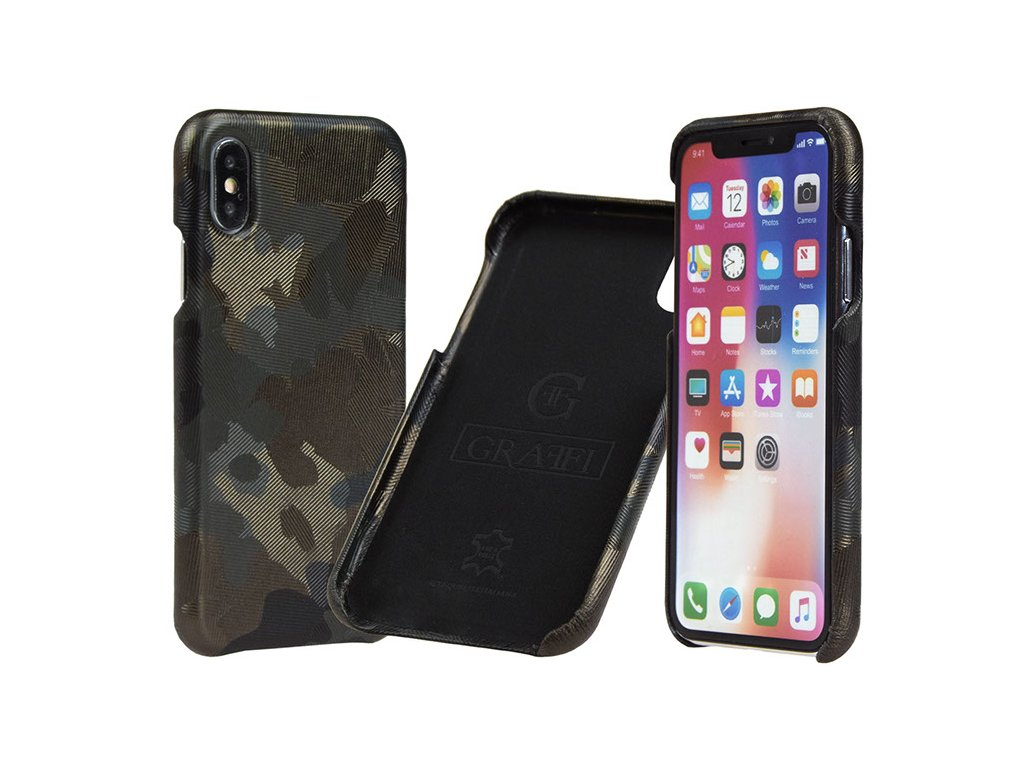 black camouflage margot cover carastyle iphone x xs krytnamobil.cz