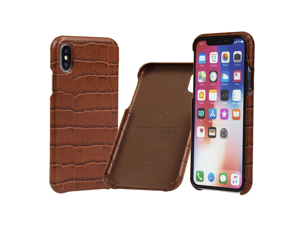 crocco cuoio cover carastyle iphone x xs krytnamobil.cz