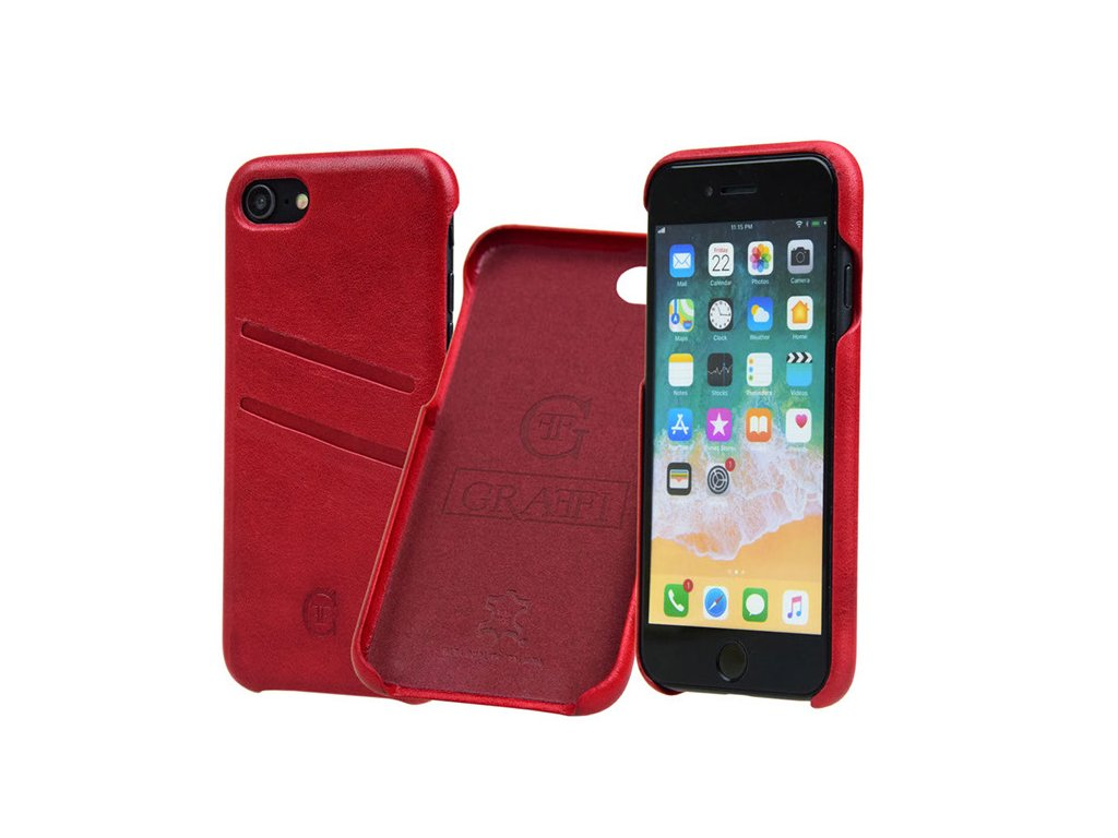 cover iphone 8 vacchetta rosso carastyle iphone x xs krytnamobil.cz