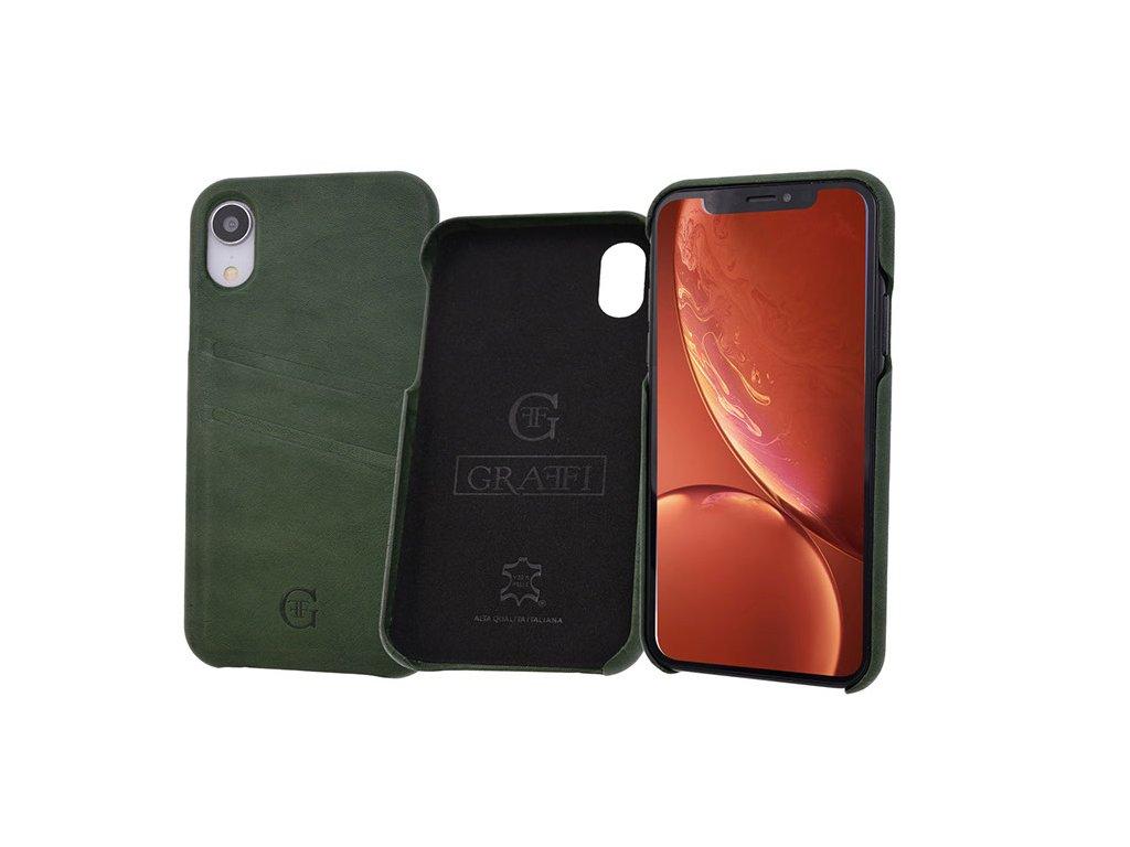 cover vacchetta verde iphone carastyle iphone krytnamobil.cz