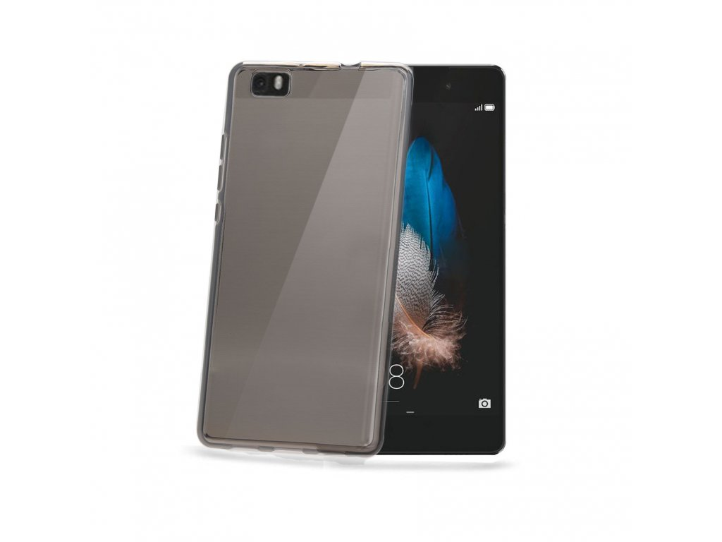 TPU pouzdro CELLY Gelskin pro Huawei P8 Lite f9b211f0c4e