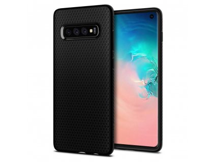 pouzdro SPIGEN liquid air galaxy matte S10